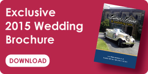 Limo & Wedding Car Hire Brochure 2015
