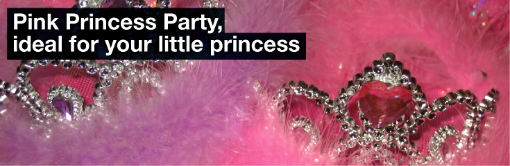 'Princess' Children's Party