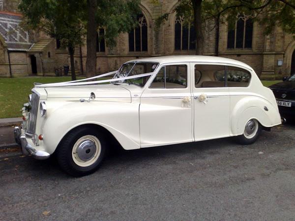 1960s van dam plas princess wedding car hire get a free quote