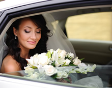 Wedding Car Hire Wigan