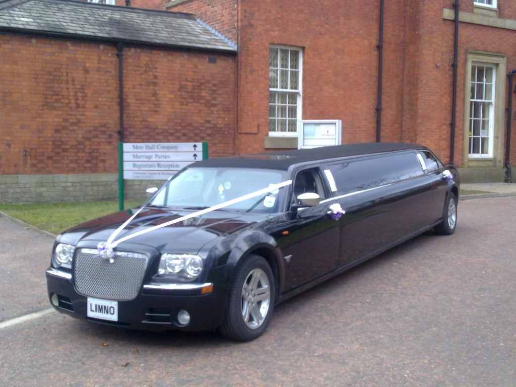 What Prices Can I Expect From A Limo Hire?