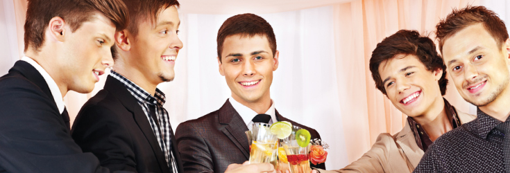 Stag party ideas for 2015