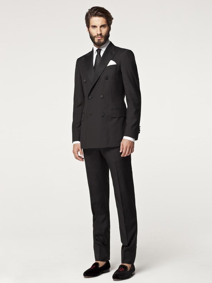 Motown suit 2