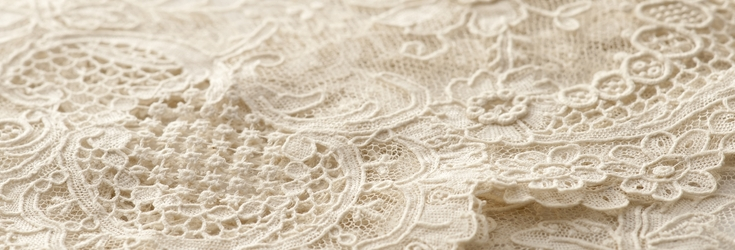 lace-fabric