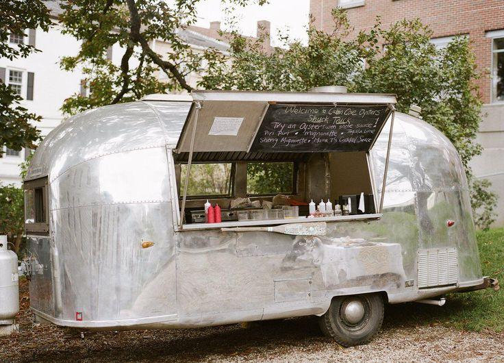 limo blog vintage food truck