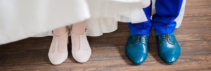 modern wedding feature image