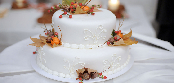 limo blog autumn wedding theme extras