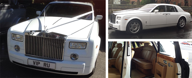 limo blog indian wedding rolls royce phantom