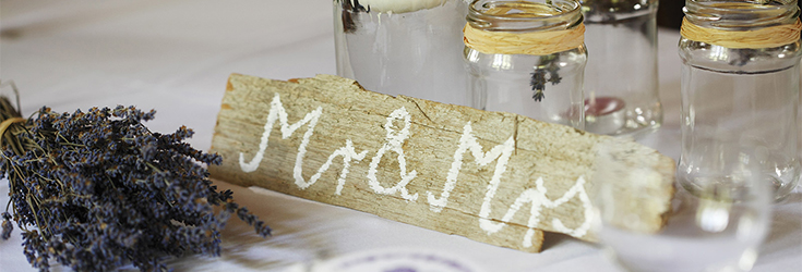 limo blog rustic wedding feature image