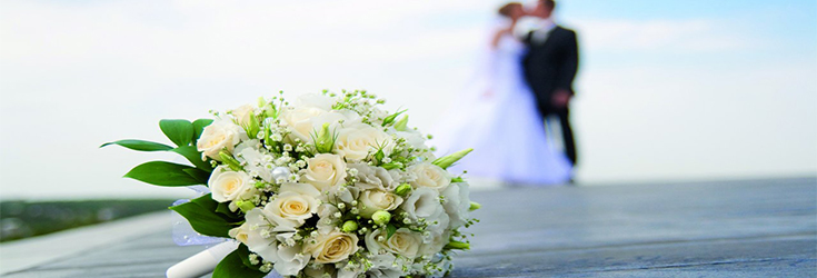 limo blog small wedding feature image