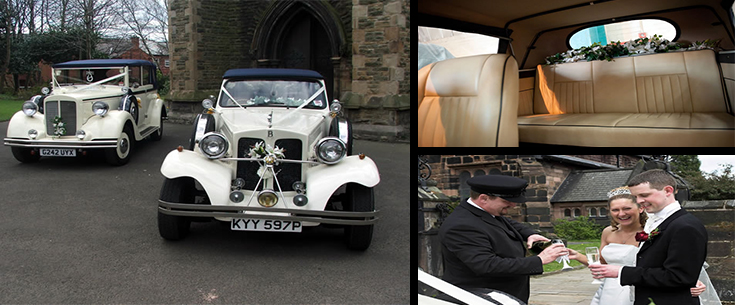 limo blog small weddings transport