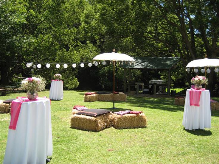 limo blog summer wedding themes garden