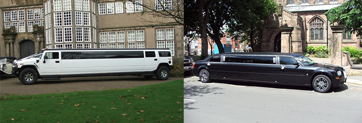 Limo blog sports events manchester cars