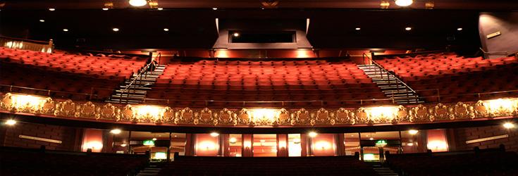 limoscene blog anniversary tips palace theatre