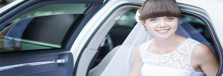 limo blog Wedding transport top tips for brides