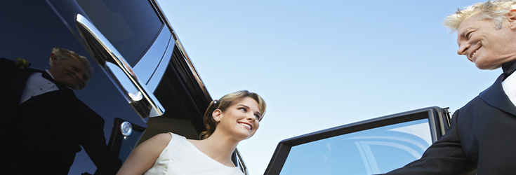 limo blog Wedding transport top tips for travel