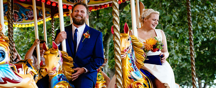 Whats-in-store-for-weddings-in-2016-fairground