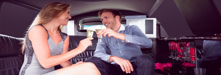Dos-and-Donts-for-your-next-limo-ride-couple