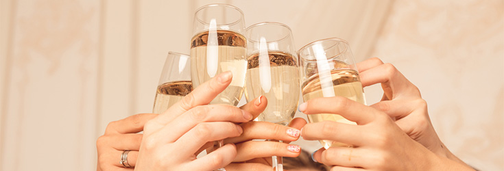How to plan an unforgettable Hen party