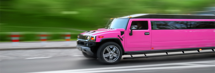 Why the Hummer is perfect for prom