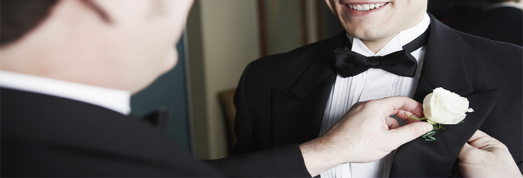 How to be a top best man