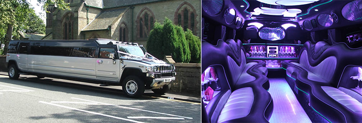 Booking a Hummer Limo