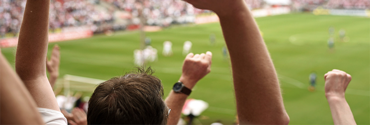 Limo hire for the North West's top sporting events