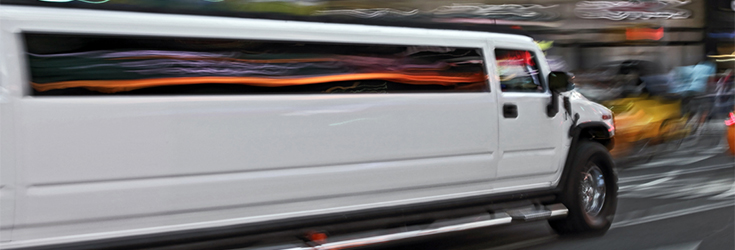 5 reasons to hire a limo this autumn
