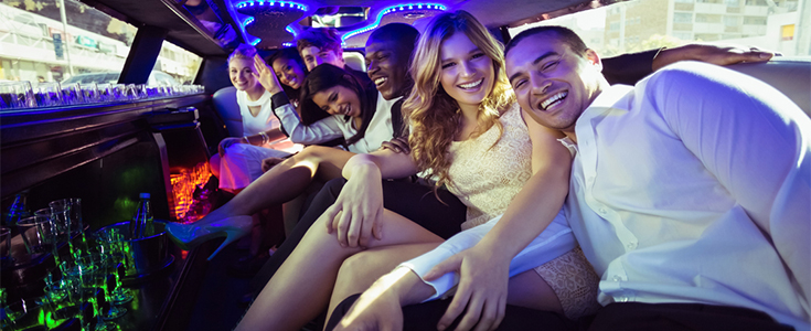 things to consider when choosing your limo provider