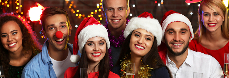 Why you should make your Christmas booking now