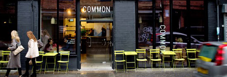 common in manchester