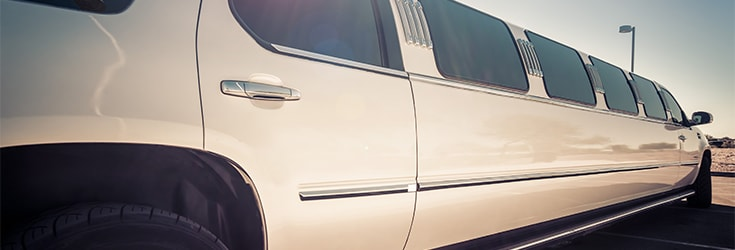 why choose limousine hire over a limo broker