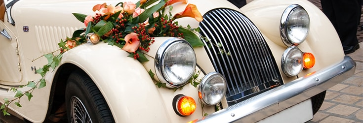 which would you have a modern or vintage wedding feature image