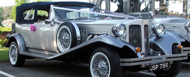 silver beauford