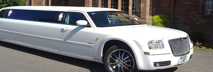 how much does it cost to hire a limo feature image
