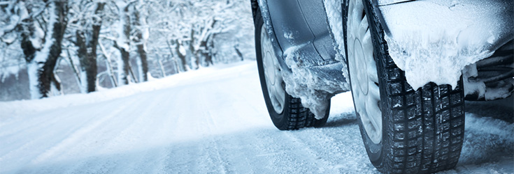 3 benefits of limo transport in winter