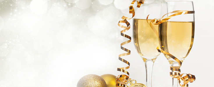 hiring a limo at new year helps you start your year in style feature image