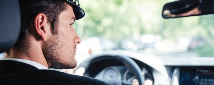 limo chauffer