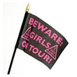 Hen Party Flags